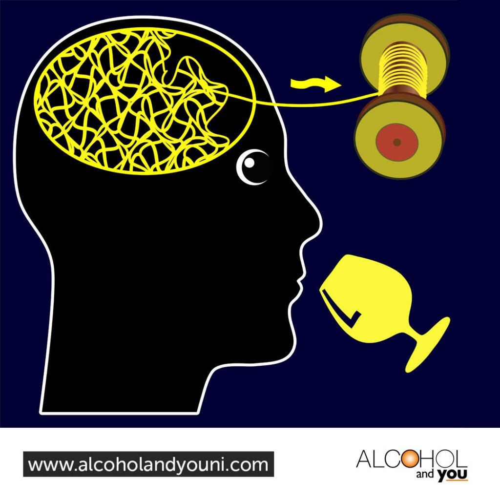 Alcohol Brain Damage >> Alcohol Related Brain Damage Arbd Alcohol And You Northern
